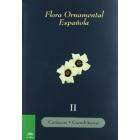 Flora ornamental española II. Cactaceae. Cucurbitaceae