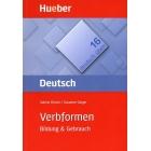 Verbformen (deutsch üben Bd.16)