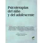 Psicoterapias del niño y del adolescente