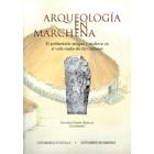 Arqueología en Marchena. El poblamiento antiguo y medieval en el valle medio del río Corbones