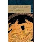 Homosexualidad griega