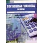Contabilidad financiera. Volumen I