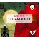 Turandot (con CD)