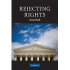 Rejecting rights