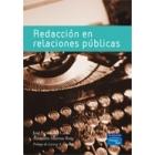 Redacción en relaciones públicas