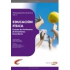Cuerpo de Profesores de Enseñanza Secundaria. Educación Física. Programación Didáctica Vol. II.