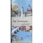 Washington-My Washington À la Carte