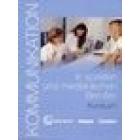 Kommunikation in sozialen - und medizinischen Berufen Kursbuch B2
