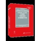 Legislación sobre medio ambiente. 17 ed. 2010