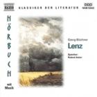 Lenz. Hörbuch mit Musik