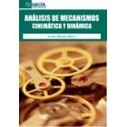 Análisis de mecanismos cinemática y dinámica