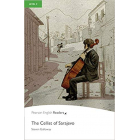 The Cellist of Sarajevo Reader and MP3 Pack: Level 3