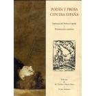 Poesía y prosa contra España (Emblemas del Perfecto Español y Rodomuntadas españolas)