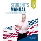 Student's Manual. El libro clave del estudiante de inglés.
