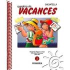 Quadern de Vacances Primària 1 (de 6 a 7 anys)