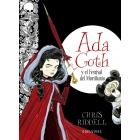 Ada Goth y el festival Mortilunio