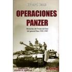 Operaciones Panzer. Memorias del frente del este del general Raus 1941-1945