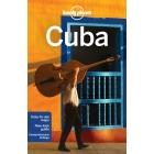 Cuba. Lonely Planet (inglés)