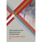 Política estrategias de la crítica: ideología, historia y actores de los estudios literarios