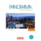 Panorama A2.2. Kursbuch
