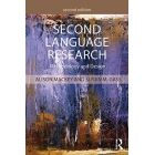 Second Language Research Methodology and Design, 2nd Edition