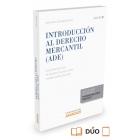 Introducción al Derecho mercantil (ADE) (Papel + e-book)