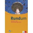 Rundum (Einblicke in die deutschprachige Kultur)