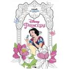 Arteterapia. Princesas Disney