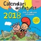Calendari del Patufet. i les tradicions catalanes 2018