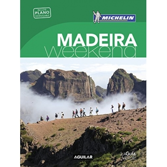 Madeira (Guía Verde) Weekend