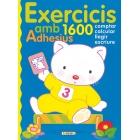 Exercicis amb 1600 adhesius Nº 2