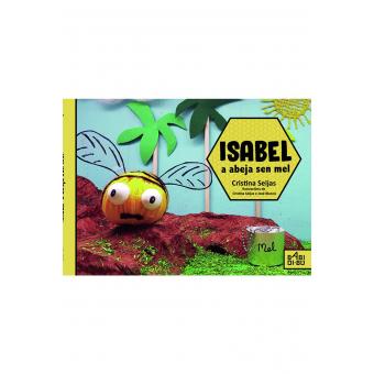Isabel, a abeja sen mel
