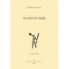 Te doy el mar (Premio Alegría 2019)