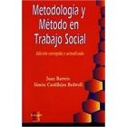 Metodología y método en trabajo social