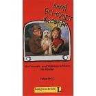 Anna Schmidt & Oskar 1. Video 8-13 VHS PAL