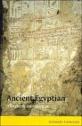 Ancient egyptian. A linguistic introduction
