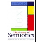 Dictionary of semiotics