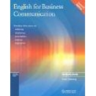 English for business communication. Student's book.
