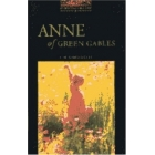 Anne of Green Gables. OB Stage 2