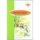 Saving Cooper - Burlington Original Reader - 1º ESO