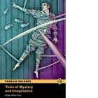 Tales of mystery and imagination (PR-5) Book + CD
