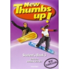 New thumbs up! 3 Student's book