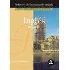 Ingles.Profesores de Enseñanza Secundaria Vol.III