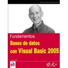 Bases de datos con Visual Basic 2005