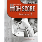 High Score 2 Workbook