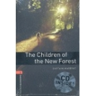 The Children of the New Forest (OBL-2) MP3