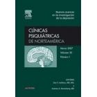 Clínicas psiquiátricas de Norteamérica. Nuevos avances en la investigación de la depresión. Vol.30 núm.1