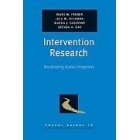 Intervention research. Developing social programs