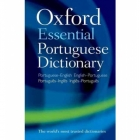 Oxford Essential Portuguese Dictionary (Brazilian). Portuguese-Engliah / English-Portuguese