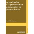 Actualidad de la agresividad en psicoanalisis de Jacques Lacan